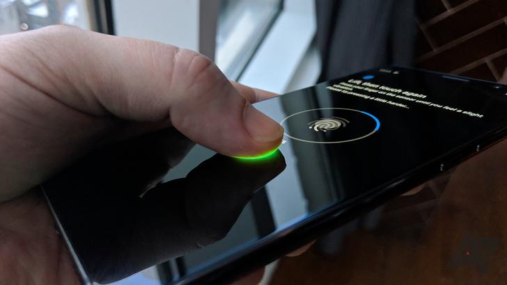 HMD Global investigating easily-fooled Nokia 9 fingerprint sensors
