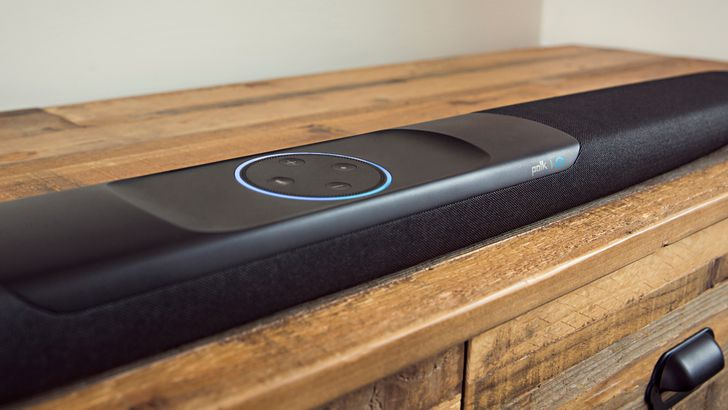 Giveaway: Win one of two Command Bars from Polk Audio [US]