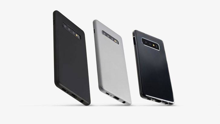 Protect your new Galaxy S10 with Totallee's elegant and minimalist ultra-thin cases [Sponsored Post]