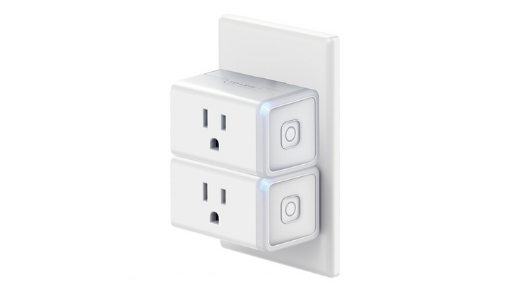Today only, get two TP-Link Smart Plug Minis for $28 ($22 off)