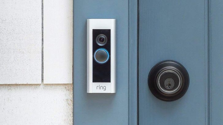 Ring 'Neighborhoods' program asks users to share their camera feeds with police
