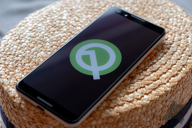 Here are all the little changes in Android Q Beta 2