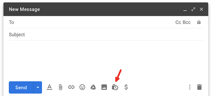 Gmail's confidential mode now available to G Suite accounts as beta