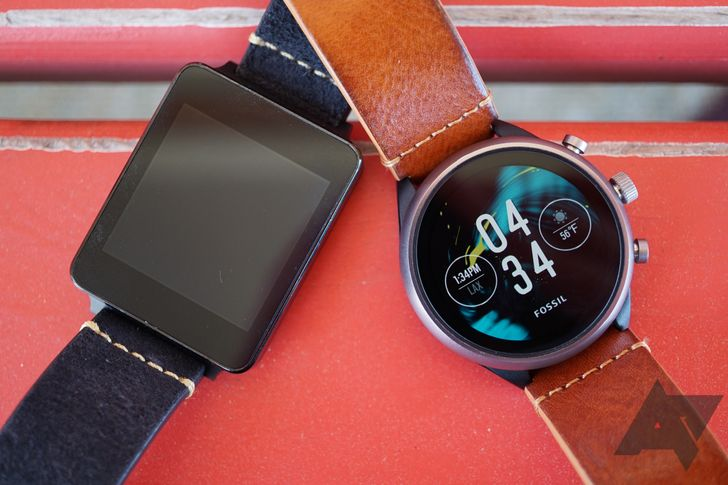 Five perspectives on Wear OS for its five-year anniversary