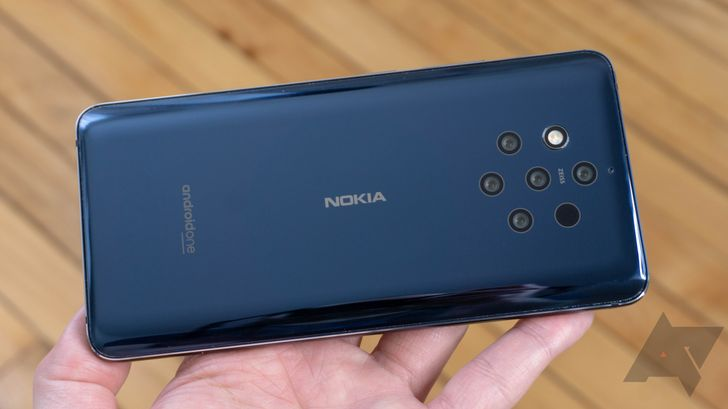 Nokia adds an extra 60 days to expiring smartphone warranties