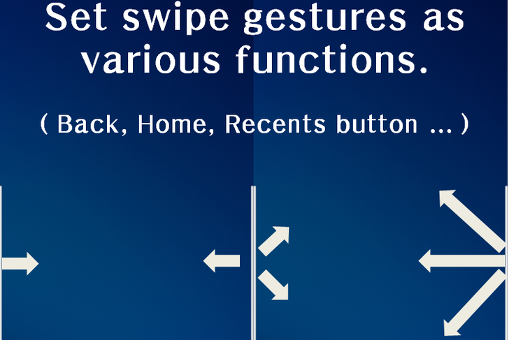 Samsung pushes its One Hand Operation gesture nav app to the Play Store