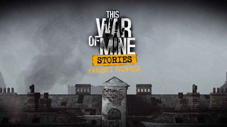[Update: Officially out now] This War of Mine: Stories brings the Father's Promise DLC to Android