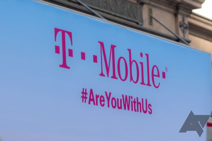 T-Mobile is the first carrier to activate anti-spoofing technology with all other major carriers