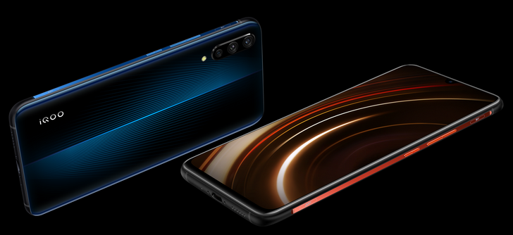 Vivo reveals new iQOO phone for gamers in China, may come to other markets