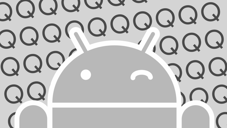 Android Q will feature per-app grayscale settings