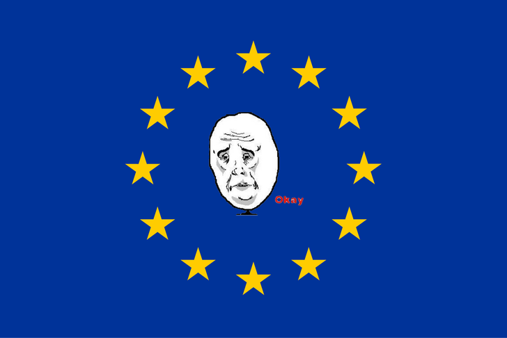 The European Parliament votes in favor of new copyright law potentially taking away our memes