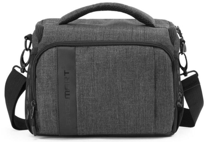 [Update: Last day] Giveaway: Win one of 14 shoulder camera bags from Bagsmart (Worldwide)