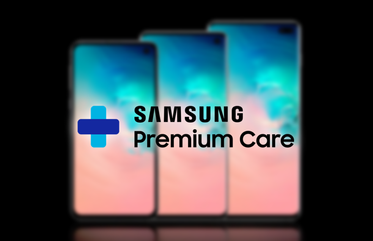 [Update: Fixed for all] You can't enroll your new Galaxy S10 in Samsung Premium Care unless you added it during purchase