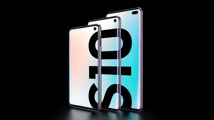 International Dual-SIM Galaxy S10e, S10, and S10+ are as low as $600