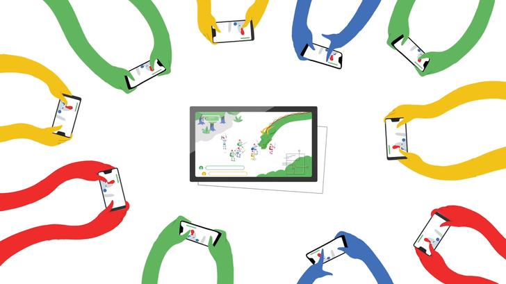 Watch Google's GDC 2019 keynote livestream here