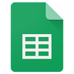Google Sheets hits 500 million installs on the Play Store
