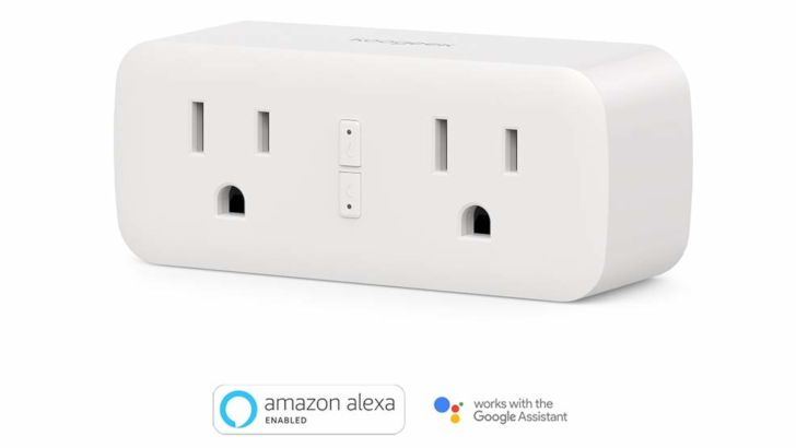 [Update: Winners] Giveaway: Win one of 30 Wi-Fi 2-in-1 smart plugs from Koogeek (US)