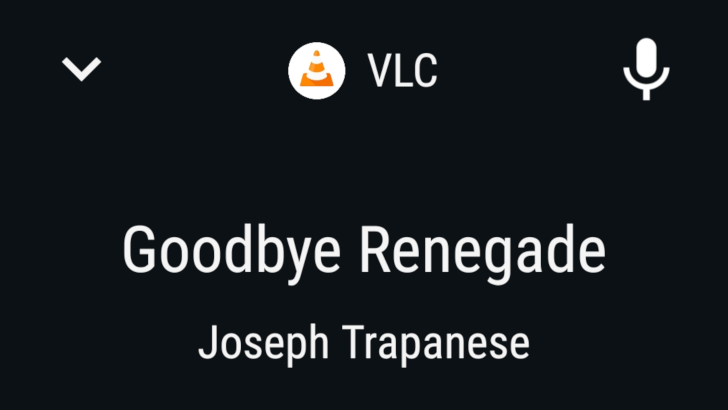 VLC 3.1 brings back Android Auto support, improves Chromebook compatibility, and more [APK Download]