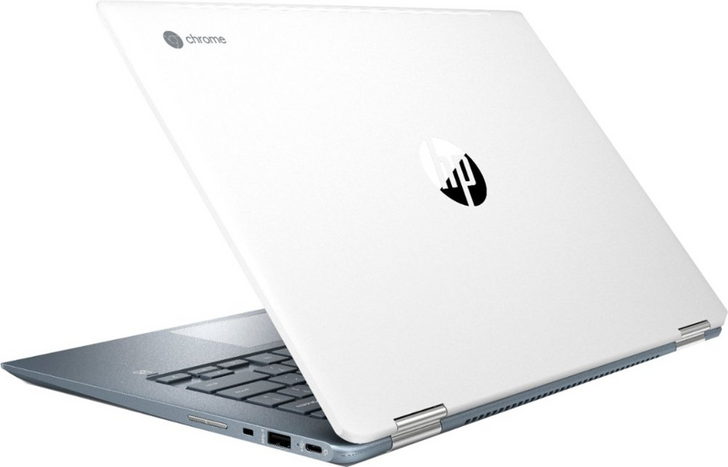 HP 2-in-1 Chromebook x360 is $400 ($200 off) at Best Buy