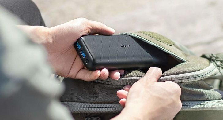 Anker's compact 15,000 and 20,000mAh power banks down to $34 and $42 on Amazon (16-22% off)