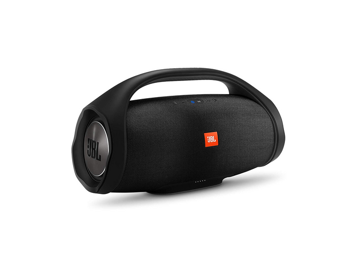 Get a JBL Boombox Bluetooth speaker for $343 ($107 off) from Amazon