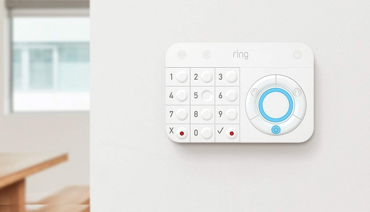 Make your home safer and get a free Echo Dot with these discounted Ring alarm kits, video doorbells, and camera