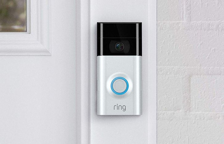 Monday deals: A Ring Video Doorbell 2 discount, two USB-C cables for $5, and more