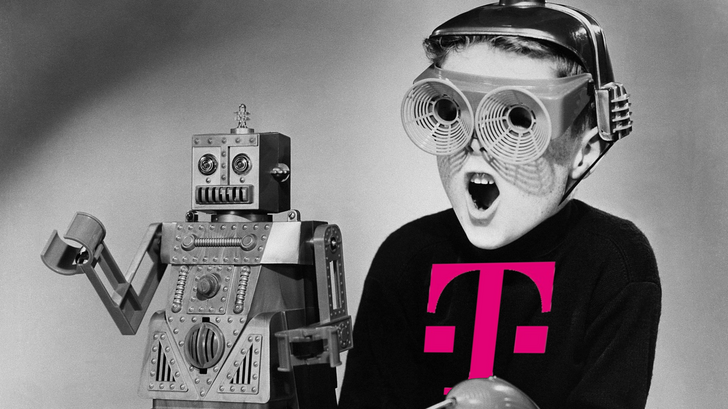 T-Mobile prepaid customers have had personal data siphoned