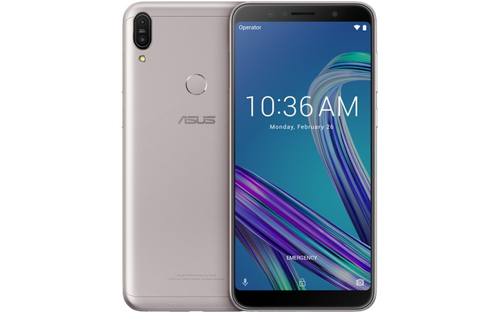 [Update: Max Pro M2] ASUS Zenfone Max Pro M1 and Max M2 get Android Pie