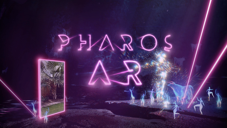 Google invites you to explore Childish Gambino's trippy world in new AR game [APK Download]