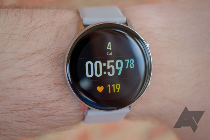 North American smartwatch shipments up 38% this year, and Samsung's market share is growing