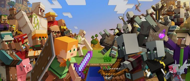 minecraft update news - Android Police - Android news