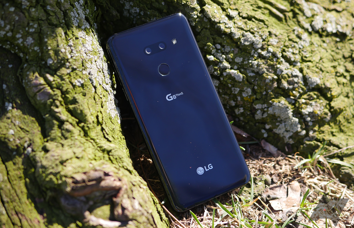 LG pledges to turn around mobile business, earn a profit by 2021