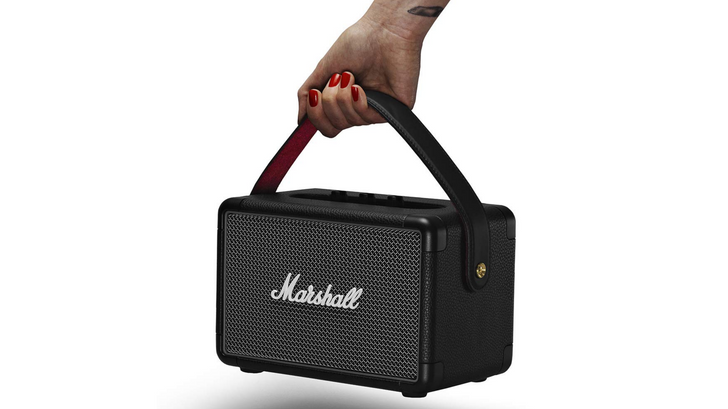 Marshall's stylish Kilburn II Bluetooth speaker is down to $258 ($41 off)