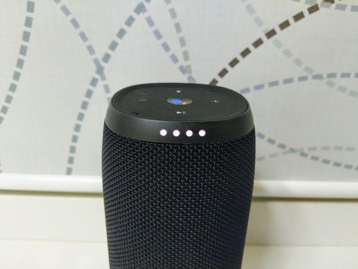Refurbished JBL Link 10 portable Assistant speaker on sale for $50 ($30 off)