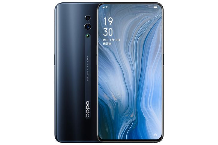 Oppo Reno leaks show ToF camera, 5x optical zoom, and multiple colors