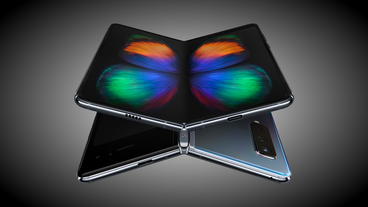 Details about Samsung's Galaxy Fold design changes have leaked