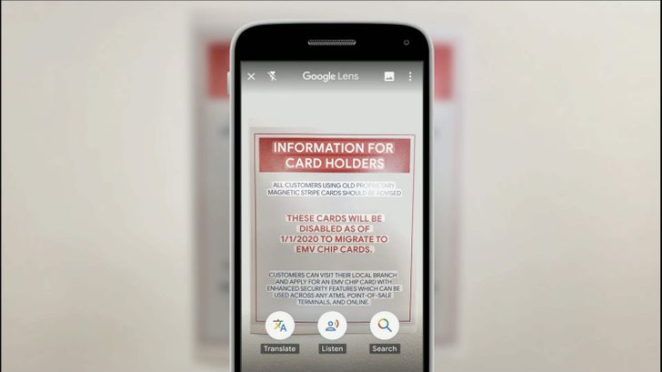 Google unveils new interactive features for Google Lens