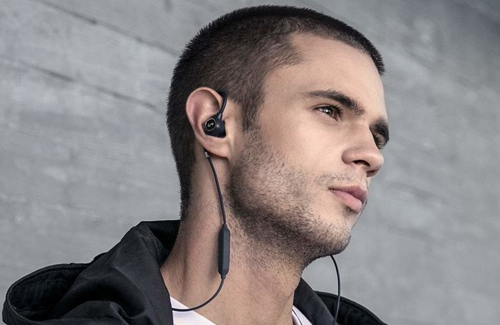 Grab Aukey's B80 Bluetooth earbuds for $44 (45% off) with this deal
