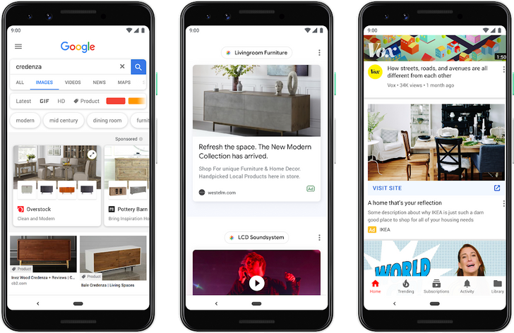 [Update: Wider rollout] Google confirms ads in your Discover feed are imminent