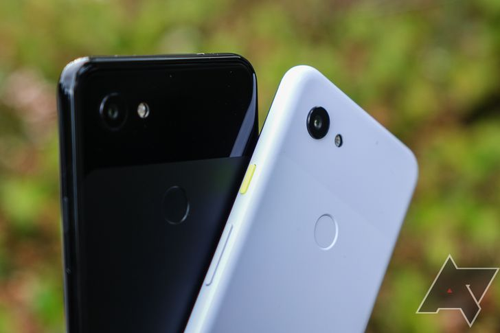 Pixel 3a: Everything new, different, or removed compared to the Pixel 3 and 3 XL
