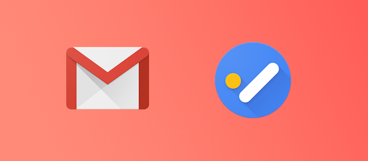 Gmail app gets Google Task integration [APK Download]