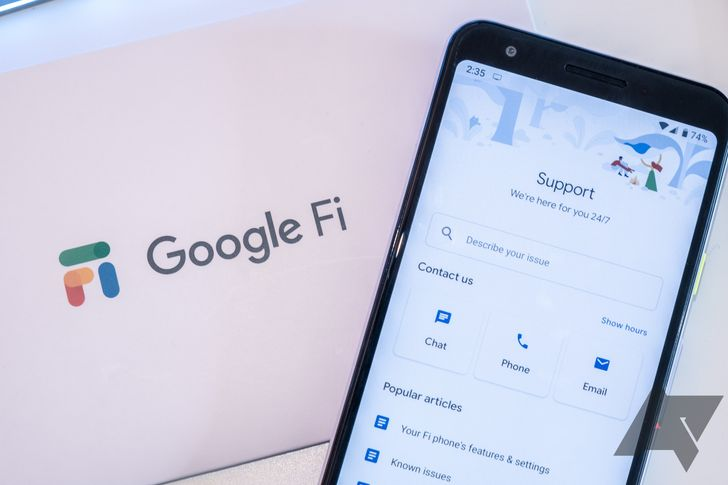 Google Fi's customer service is a complete disaster - and the proof is piling up