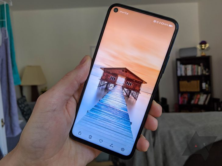 [Update: Mate 20 Series, P30 Lite, P smart] Android 10 beta comes to Honor 20, 20 Pro, and View 20 in the form of Magic UI 3.0