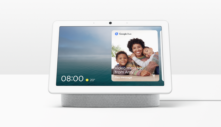 Google plans to rebrand all Home products to Nest