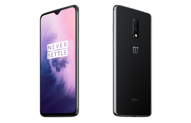 The OnePlus 7 is basically an updated 6T — and it's not coming to the US