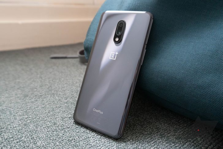 The OnePlus 7 is available to buy today in the UK, Europe, and Asia