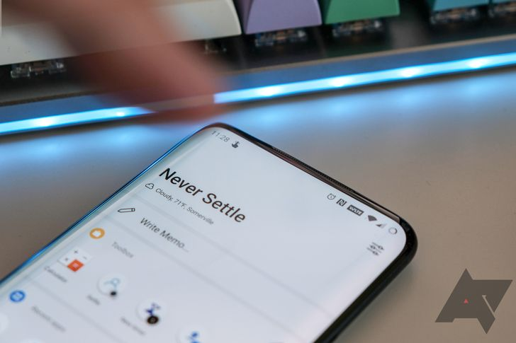 [Update: Download] OxygenOS 9.5.7 update appears to fix OnePlus 7 Pro 'phantom' touch issue, brings more camera improvements