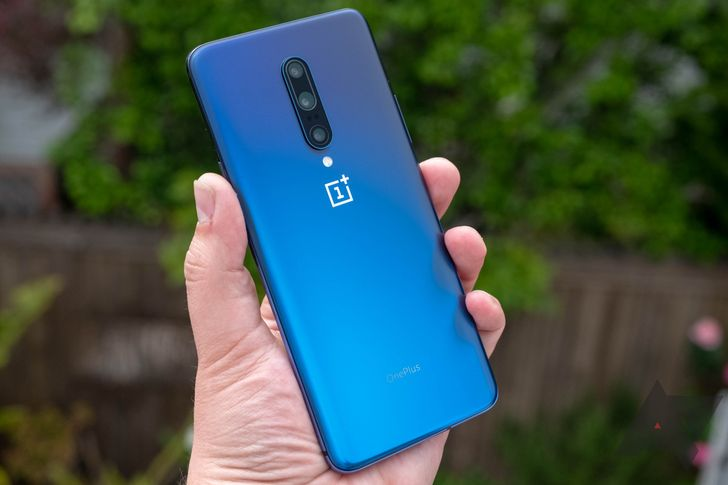 OnePlus nearly doubles price of headphone adapter, OnePlus 7 Pro doesn't come with one