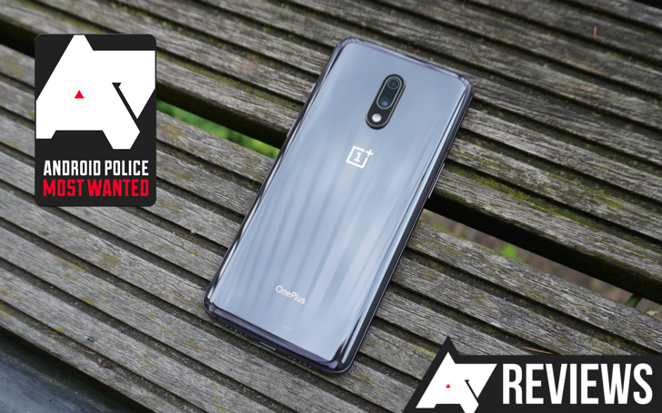 OnePlus 7 review: A superb update to the 6T and still the best value smartphone around